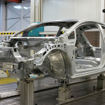 Selected Experience in the Automotive Industry